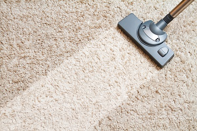 Cleaning tips for grease stains on the carpet