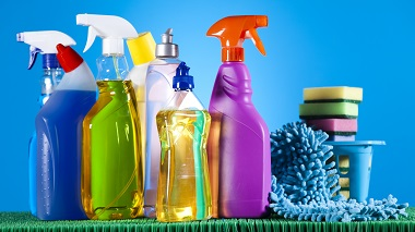 How to test Cleaning Products for carpets and upholstery