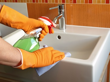 Rules for limescale removal (Part 1)
